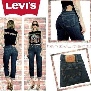 Levi's jeans 505 Straight Leg 28 x 28
